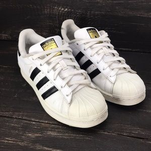 Adidas Originals Superstar Size 7